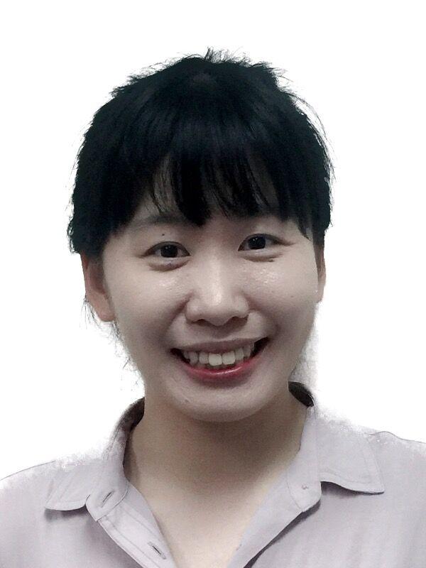 Miss HUANG